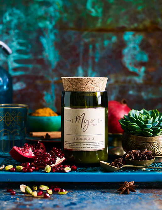 01 lifestyle mojo candles stylist annette forrest moroccan spice