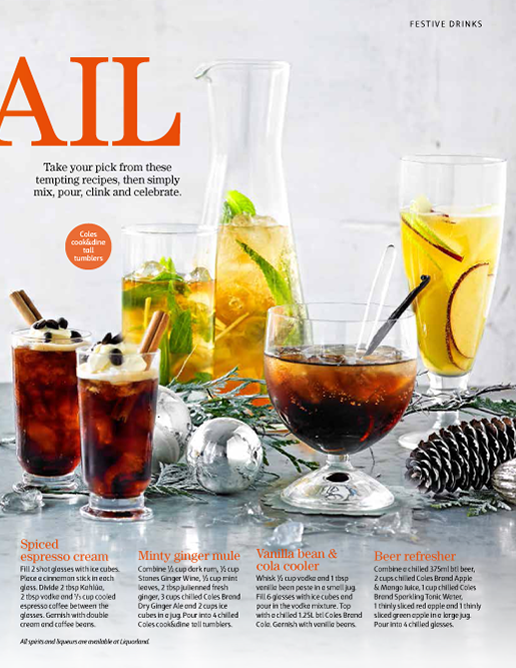 04 drinks coles_annette forrests food stylist_02