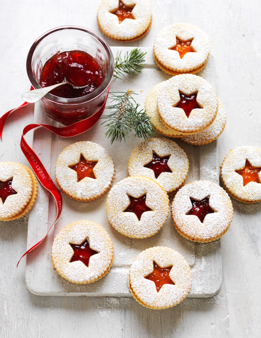 08 Christmas annette forrest food stylist -02-jam-biscuits
